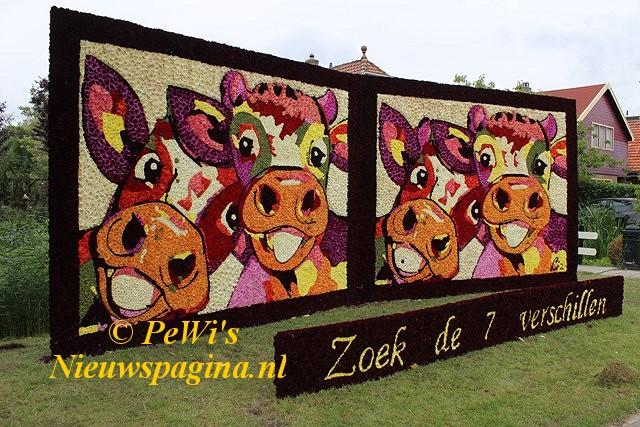 Voorjaarsvergadering Floralia Nieuwe Niedorp