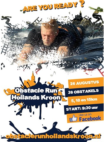 adv 12 Obstacle run hele pagina pagina 12aa BorderMaker